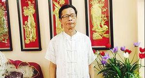 Nhà viết chèo cổ Trần Đình Ngôn: Người cuối cùng trên sân ga