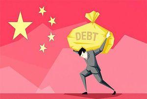 Bloomberg cảnh báo: Trung Quốc sẽ bị vỡ nợ lớn nhất trong lịch sử?