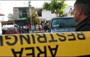 Phát hiện 35 thi thể xung quanh thành phố Mexico