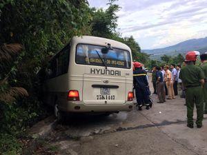 Vụ xe lao vào vách núi Bạch Mã: 20 nạn nhân đã cơ bản bình phục