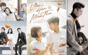 Nếu thích motip của 'Ước hẹn mùa thu' thì những phim này cũng đừng nên bỏ qua