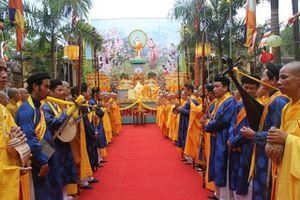 Âm nhạc Phật giáo Việt Nam có gì đặc biệt?