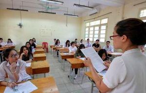 Bộ Giáo dục dựng 15 rào chắn kỹ thuật ngăn gian lận thi THPT quốc gia