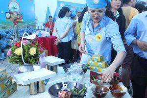 Lễ hội ẩm thực Yến sào Khánh Hòa