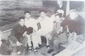 Chuyện Bác Hồ với những người nông dân đảo Hà Nam