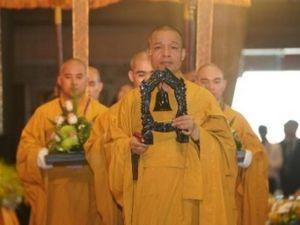 Khai mạc Đại lễ Phật đản Liên Hợp quốc Vesak 2019