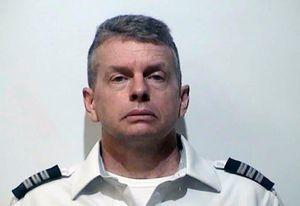 Hành khách 'tá hỏa' khi phi công bị bắt vì giết người ở sân bay Mỹ