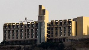 Pakistan: Nhóm tấn công khách sạn bị tiêu diệt