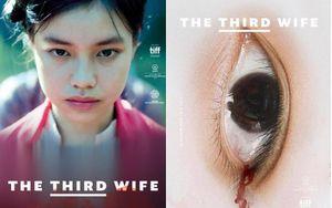 Nhan sắc nữ diễn viên đóng cảnh nóng năm 13 tuổi trong phim 'Người vợ ba'