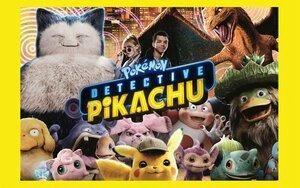 Ngoài Thám tử Pikachu, có đến 54 loài Pokémon xuất hiện trong phim