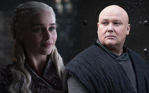 'Game of Thrones' mùa 8 tập 5 lại gây shock khi một nhân vật quan trọng bị thiêu sống