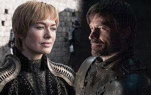 'Game of Thrones' mùa 8 tập 5: Euron Greyjoy trả giá đắt, Jaime và Cersei Lannister gặp đại nạn