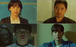 Rating tập 2 của 'Voice 3' tăng mạnh, K-net: 'Tin tôi đi, phim thực sự rất hay'