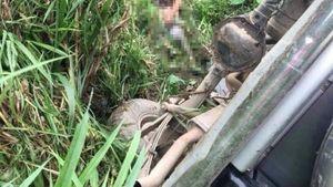 Xe ô tô lao xuống vực ở Lào Cai: Nạn nhân là vợ chồng