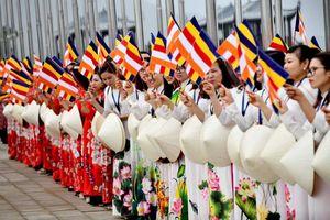 Đại biểu quốc tế dự Đại lễ Vesak 2019: Đất nước Việt Nam tuyệt vời, hiếu khách