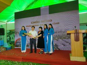 Chủ đầu tư bàn giao sổ trước thời hạn cho khách hàng tại 2 dự án Phú Hồng Phát và Phú Hồng Lộc