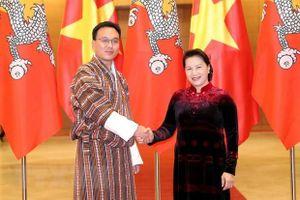Tạo động lực thúc đẩy quan hệ hữu nghị Việt Nam-Bhutan