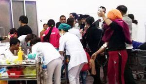 Hơn 133 người bị ngộ độc xuất viện, lộ diện cơ sở nấu ăn không phép