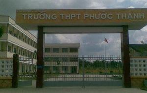Tiền Giang: Lừa 'chạy việc', một thầy giáo bị khởi tố