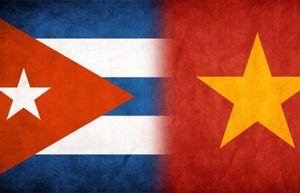 Hơn 500 dòng thuế nhập khẩu từ Cuba được xóa bỏ từ năm 2019
