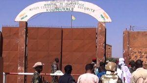 Niger đập tan âm mưu tấn công nhà tù Koutoukalé