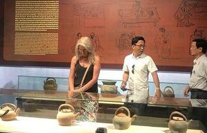 Hội An miễn phí vé tham quan tại 5 bảo tàng trong ngày Quốc tế Bảo tàng