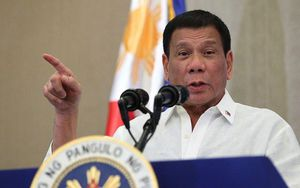 Bầu cử giữa kỳ Philippines: Tổng thống Duterte nắm chắc chiến thắng