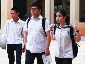 Chỉ tiêu tuyển sinh vào lớp 10 của Hà Nội là 63.090