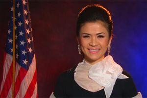 Nữ luật sư gốc Việt bị bắt giữ trong đường dây kết hôn giả ở Mỹ