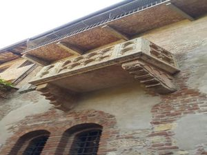 Chiều Verona, nhớ chuyện tình Romeo và Juliette