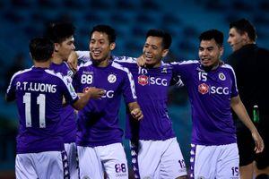 Cựu danh thủ Malaysia: 'CLB Hà Nội không quá coi trọng AFC Cup'