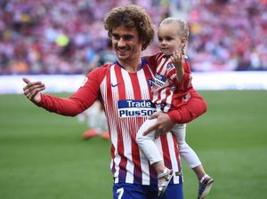 Griezmann tuyên bố rời Atletico: Barca sốt sắng, MU ngó lơ