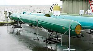 Điểm danh 3 loai vũ khí siêu khủng của Hải quân Nga