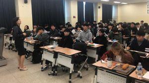 Khám phá lớp học hẹn hò dành cho thanh niên 'ngại yêu' tại Hàn Quốc