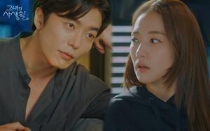 'Bí mật nàng Fangirl' tập 11: Kim Jae Wook dùng mỹ nam kế gạ gẫm Park Min Young cùng lên giường