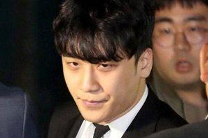 Tòa án từ chối lệnh bắt giữ Seungri