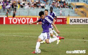 HLV Tampines Rovers: 'Hà Nội FC sẽ tiến xa ở AFC Cup'