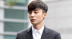Ca sĩ Hàn tốt nghiệp xuất sắc đại học Mỹ giữa bê bối phát tán ảnh sex