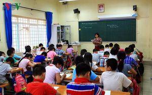 Hình như thời nay lỗi lầm hầu hết đều thuộc về giáo viên