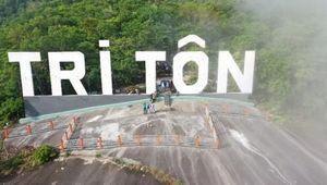 Hướng đến kỷ niệm 40 năm tái lập huyện Tri Tôn