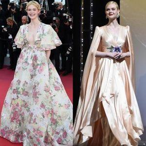 Say đắm với vẻ đẹp thanh xuân của Elle Fanning – Nữ hội thẩm trẻ tuổi nhất lịch sử LHP Cannes