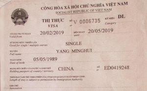 2 người Trung Quốc bị phạt vì kết hôn trái phép với 2 cô gái miền Tây