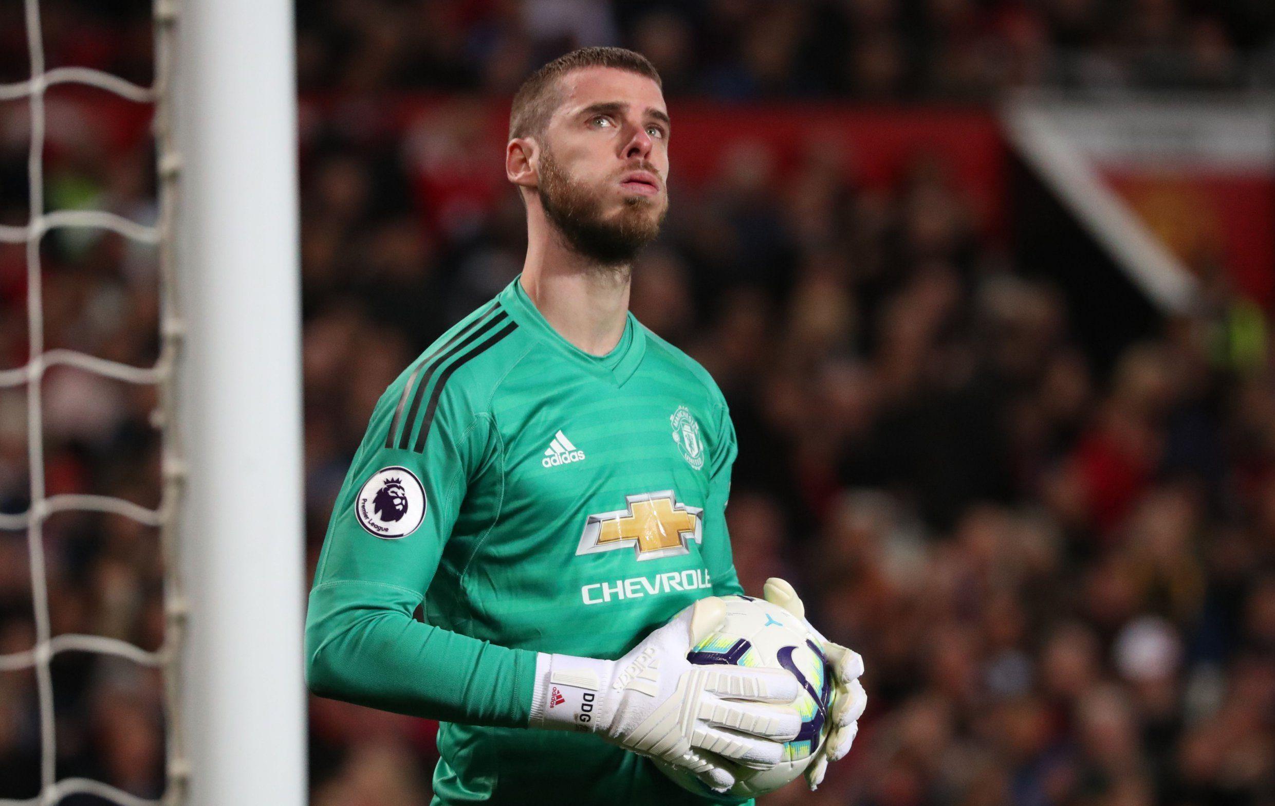 Man United tính bán De Gea vì đòi hỏi quá đà