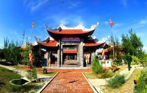Hiên ngang Trường Sa - Bài 4: Hồn Việt nơi đầu sóng