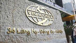 Cổ đông Vinaconex khởi kiện HĐQT vì lo ngại 'lợi ích nhóm'