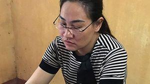 Bắc Giang:Lừa đảo chiếm đoạt tiền tỷ, nhân viên ngành kiểm sát bị khởi tố