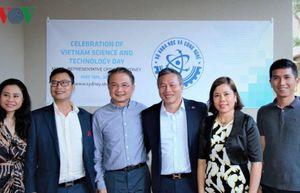 Trí thức kiều bào ở Australia chuyển giao nhiều công nghệ cho Việt Nam