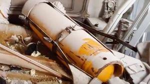 Chuyên viên OPCW lật lại cáo buộc 'tấn công hóa học' ở Douma, Syria