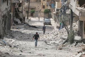 Nga - phương Tây tiếp tục tranh cãi nảy lửa về Syria tại Liên Hợp Quốc