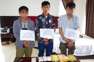 Mức án nghiêm minh cho các đối tượng buôn bán ma túy